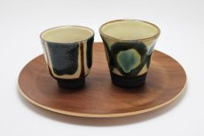 画像8: ノモ陶器製作所  フリーカップ(大) (8)
