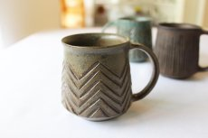 画像12: タナカマナブ  マグカップ (12)