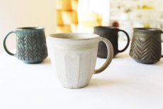 画像9: タナカマナブ  マグカップ (9)