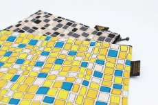 画像2: cocca   tile ポーチ (2)