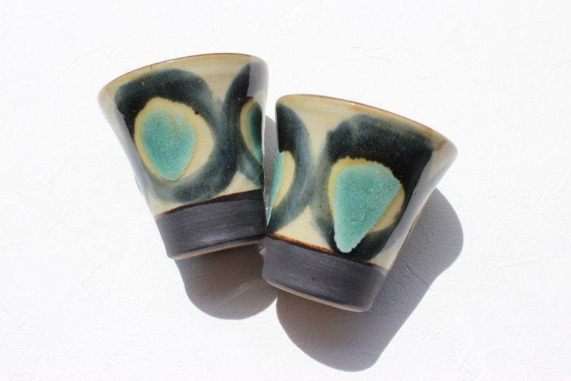 画像1: ノモ陶器製作所  フリーカップ(大) (1)