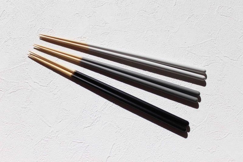 画像1: STIIK お箸2膳セット (1)