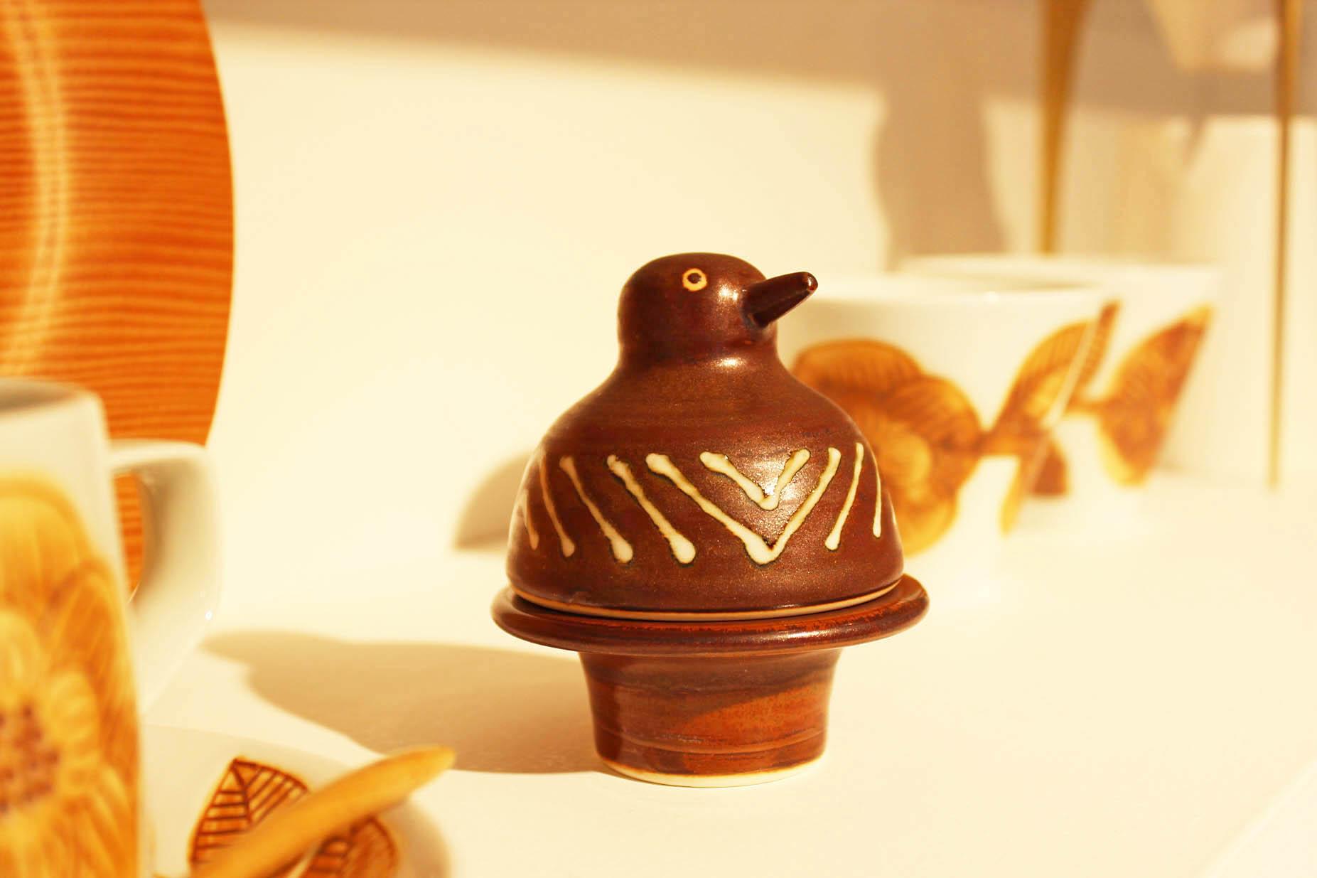 画像1: Pebble Ceramic Design Studio  Brick Box 14 (1)